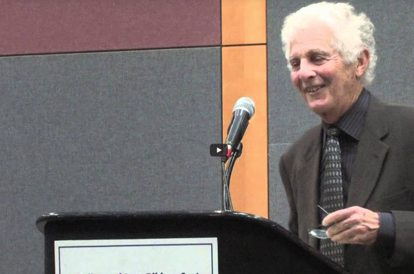 Robert Alter on Translating the Bible