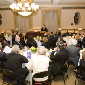 McCormick speaks to New Jersey Jewish Leadership Forum
