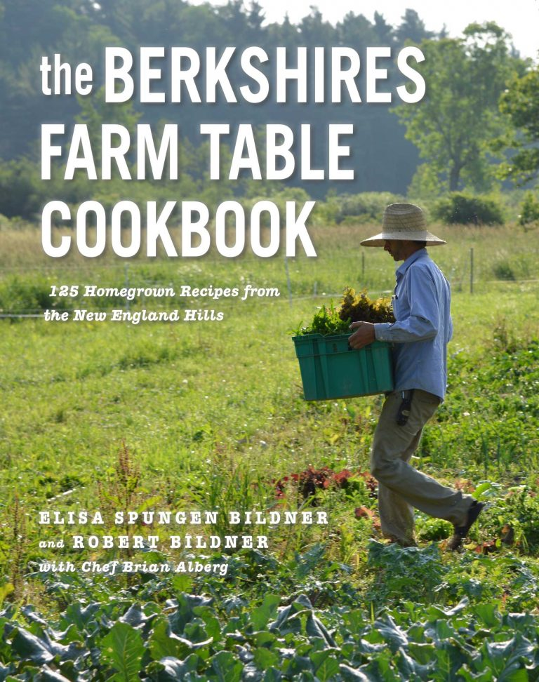 Berkshires Book Cover