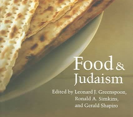 Food Judaism